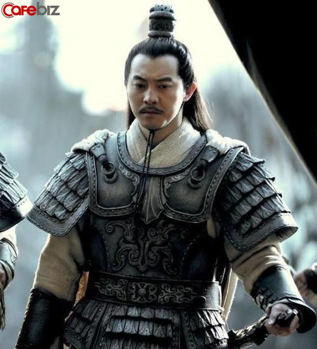 Kì tài số 1 Tam Quốc, Gia Cát Lượng không bằng, Tào Tháo Tôn Sách muốn giết, nhưng cuối cùng vẫn sống tới hơn trăm tuổi - Ảnh 3.