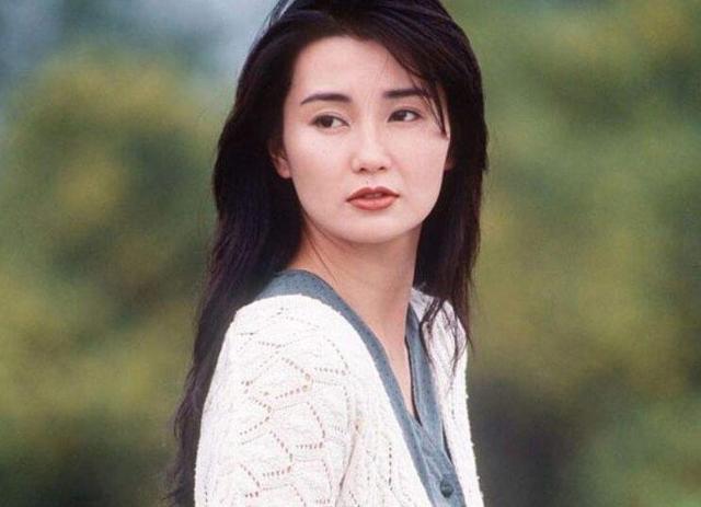 Nhan sắc lẫy lững thời trẻ của Đệ nhất mỹ nhân Hong Kong Trương Mạn Ngọc - Ảnh 4.