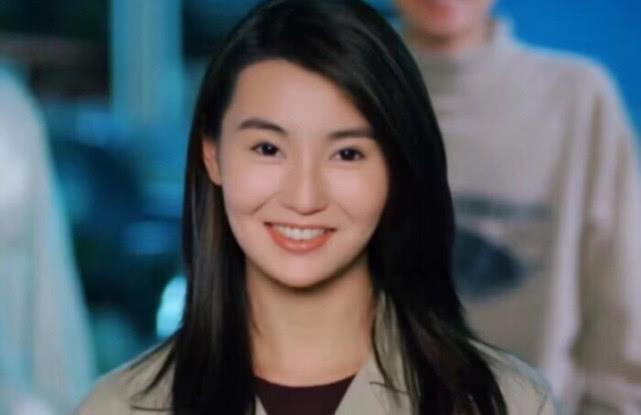 Nhan sắc lẫy lững thời trẻ của Đệ nhất mỹ nhân Hong Kong Trương Mạn Ngọc - Ảnh 8.
