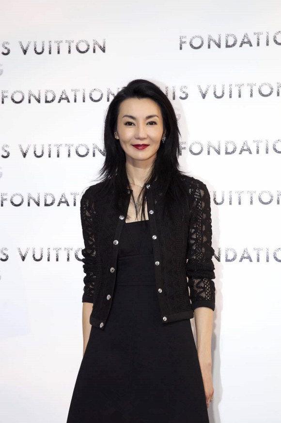 Nhan sắc lẫy lững thời trẻ của Đệ nhất mỹ nhân Hong Kong Trương Mạn Ngọc - Ảnh 3.