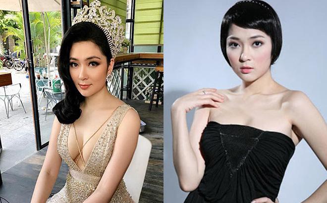 Hoa hậu Nguyễn Thị Huyền và chuyện cạo trọc đầu ít người biết