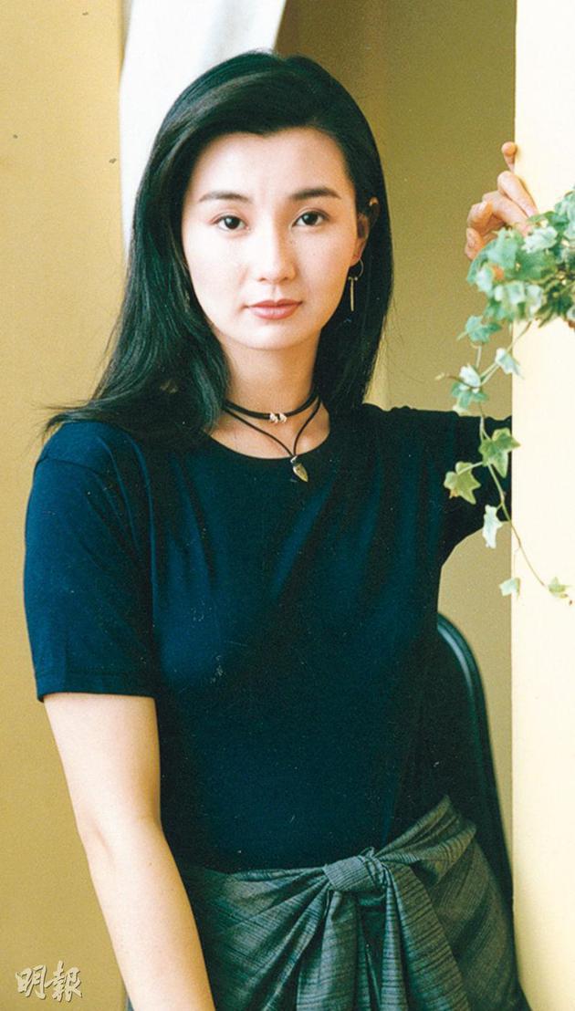 Nhan sắc lẫy lững thời trẻ của Đệ nhất mỹ nhân Hong Kong Trương Mạn Ngọc - Ảnh 7.