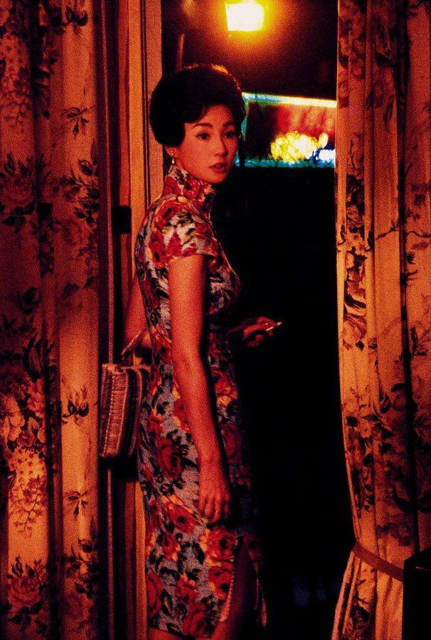 Nhan sắc lẫy lững thời trẻ của Đệ nhất mỹ nhân Hong Kong Trương Mạn Ngọc - Ảnh 23.