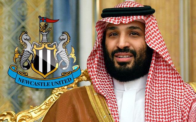 5 ông chủ giàu có nhất Premier League: Thái tử Saudi Arabia nhảy vào cuộc đua - Ảnh 1.