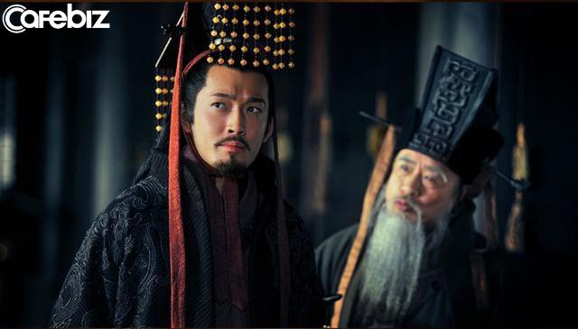 Tào Tháo xưng Ngụy Vương, Tôn Quyền xưng Ngô Vương, vì sao Lưu Bị chỉ xưng Hán Trung Vương? - Ảnh 4.