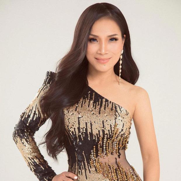 Ca sĩ Hồng Ngọc khiến cả dàn sao Việt lo lắng vì bị bỏng do nổ nồi xông hơi, phải hủy show diễn ngay phút chót - Ảnh 3.
