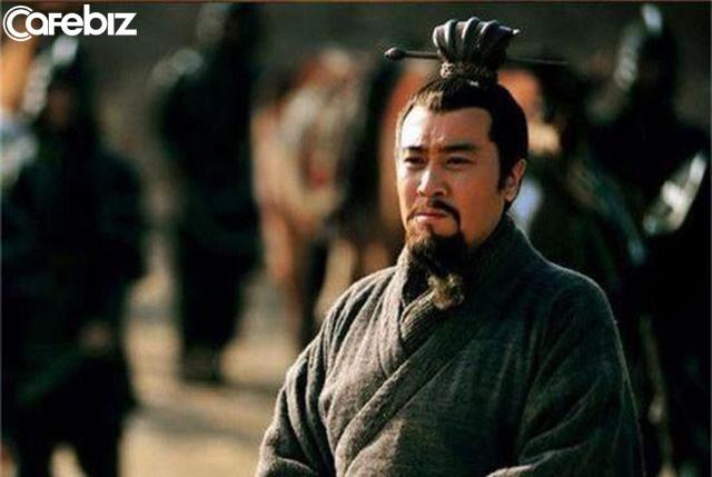 Tào Tháo xưng Ngụy Vương, Tôn Quyền xưng Ngô Vương, vì sao Lưu Bị chỉ xưng Hán Trung Vương? - Ảnh 6.