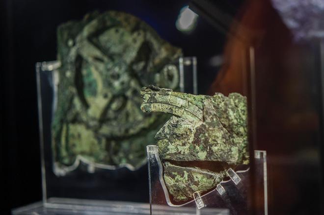 3 bộ óc siêu việt của Hy Lạp cổ đại: Tạc nên tứ đại kỳ quan khám phá đúng đến tận ngày nay - Ảnh 9.