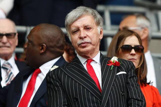 5 ông chủ giàu có nhất Premier League: Thái tử Saudi Arabia nhảy vào cuộc đua - Ảnh 4.
