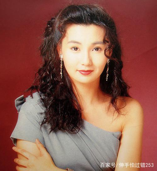 Nhan sắc lẫy lững thời trẻ của Đệ nhất mỹ nhân Hong Kong Trương Mạn Ngọc - Ảnh 9.
