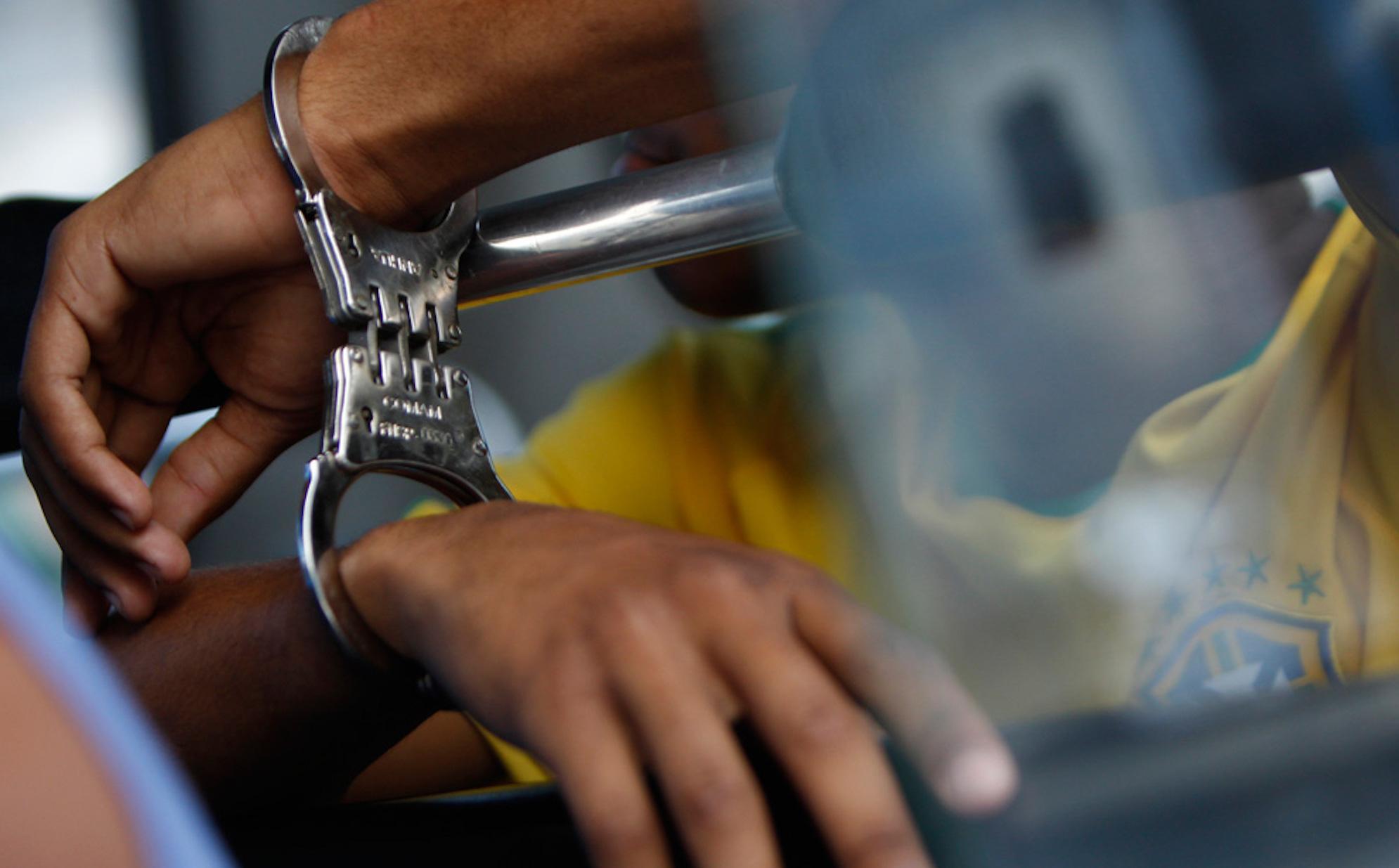 Nguyên nhân Trưởng phòng Sở Nội vụ Thanh Hóa bị bắt tại nhà
