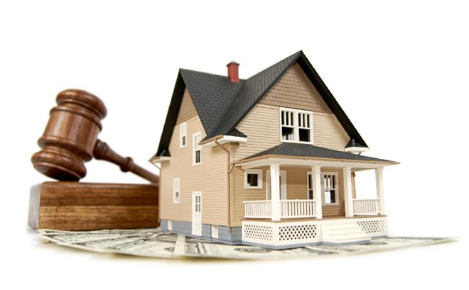 Bốn loại tài sản nào không được phép kê biên cưỡng chế từ tháng 6?