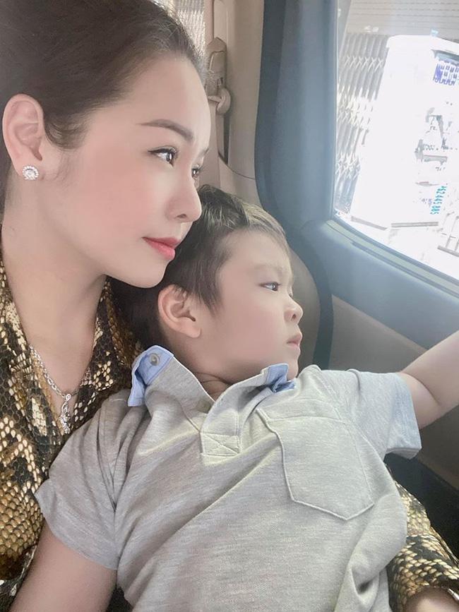 Nhật Kim Anh lại tố chồng cũ không cho gặp con: Từ ngày ra tòa ly hôn, mọi thứ đều nằm trong tính toán của họ! - Ảnh 1.