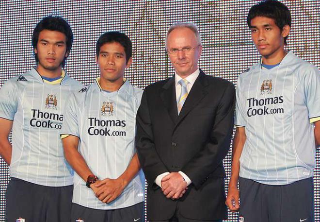 Thứ hạng của Thái Lan còn kém cả Việt Nam, Chanathip khó đến Ngoại hạng Anh - Ảnh 2.