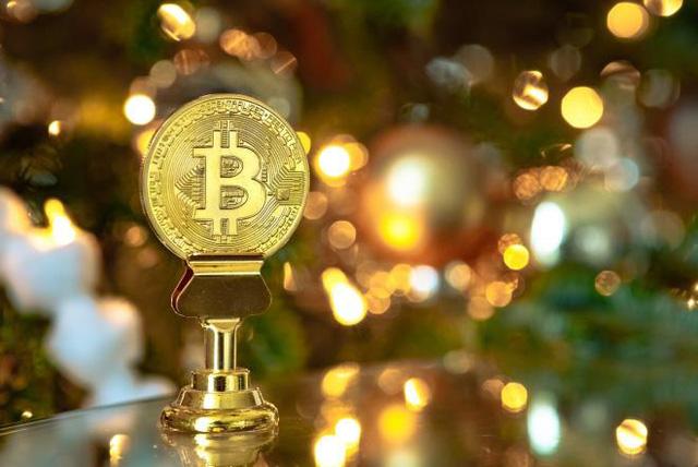 Đầu tuần rực lửa, Bitcoin giảm sâu - Ảnh 1.