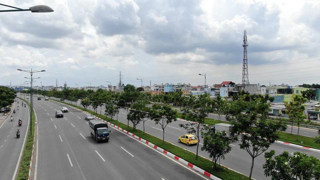 Chung cư trăm hoa đua nở dọc đại lộ đẹp nhất Sài Gòn - Ảnh 20.