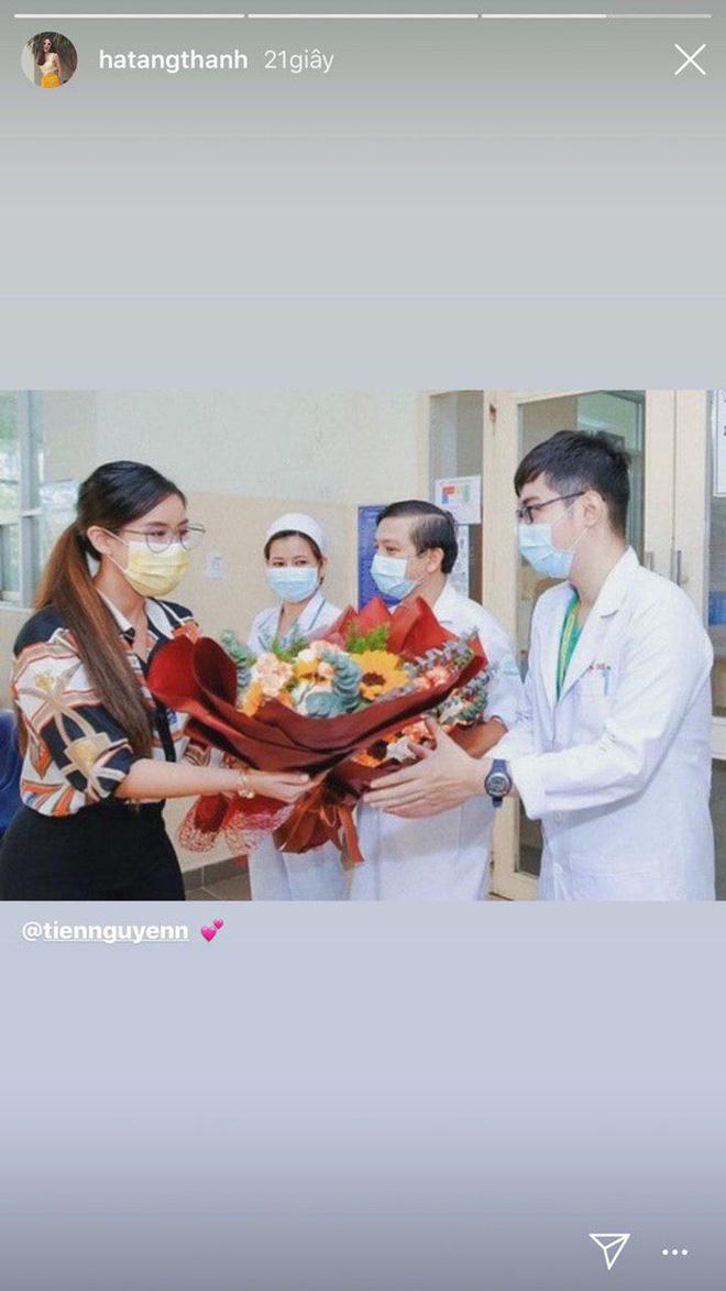 Những chi tiết nhỏ cũng đủ chứng minh con gái tỷ phú Jonathan Hạnh Nguyễn rất thân với chị dâu Hà Tăng - Ảnh 4.