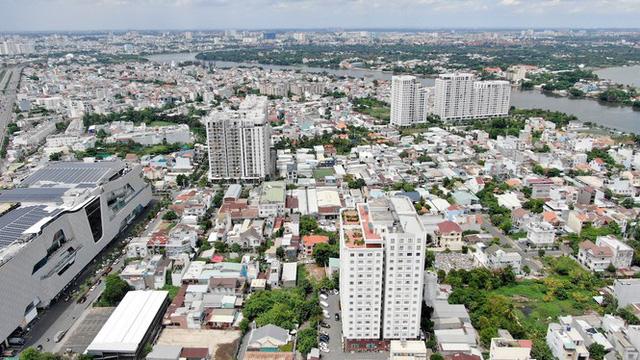 Chung cư trăm hoa đua nở dọc đại lộ đẹp nhất Sài Gòn - Ảnh 37.