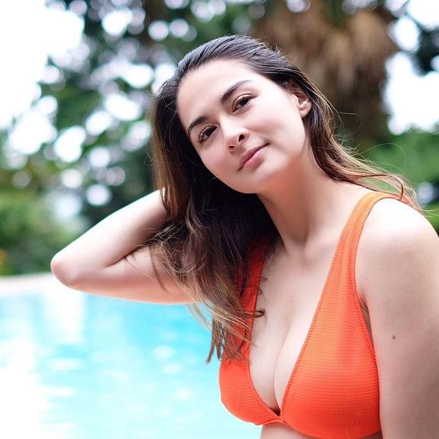Ít ai ngờ mỹ nhân đẹp nhất Philippines từng sở hữu những tấm hình nóng bỏng thế này - ảnh 7