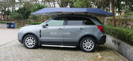 Không tốn mấy tiền nhưng đây là những thứ nên mua để bảo vệ xe ô tô của bạn trong những ngày nắng nóng - Ảnh 8.