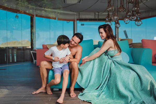 Không nổi đình nổi đám vậy Kim Lý có sức hút gì khiến Hà Hồ lựa chọn gắn bó dài lâu, thậm chí còn quyết định sinh con cho? - ảnh 8