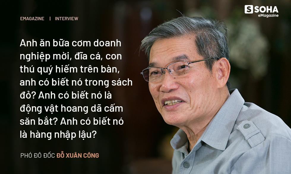 """Phó Đô đốc Đỗ Xuân Công: """"Muốn giữ được biển đảo, phải tuyệt đối giữ mình. Làm Tư lệnh khó lắm cháu ạ"""" - Ảnh 3."""