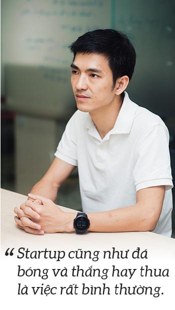 Rời vị trí giám đốc vận hành Uber, Go-Viet, cựu du học sinh 8x khởi nghiệp ứng dụng khách sạn 'tình 1 giờ' với thị trường tiềm năng 1 tỷ USD - Ảnh 8.