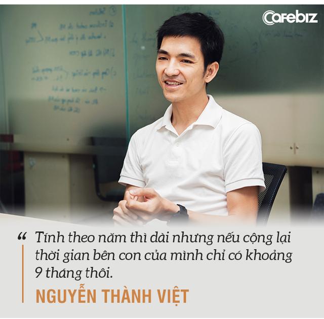 Rời vị trí giám đốc vận hành Uber, Go-Viet, cựu du học sinh 8x khởi nghiệp ứng dụng khách sạn 'tình 1 giờ' với thị trường tiềm năng 1 tỷ USD - Ảnh 9.