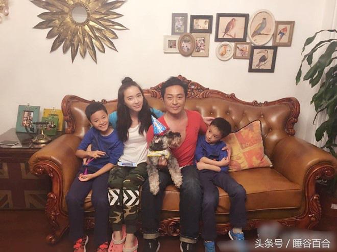 Trương Vô Kỵ nổi tiếng: U60 tuột dốc, già nua, phải đi hát đám cưới kiếm sống - Ảnh 7.
