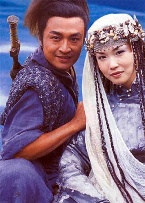 Trương Vô Kỵ nổi tiếng: U60 tuột dốc, già nua, phải đi hát đám cưới kiếm sống - Ảnh 4.