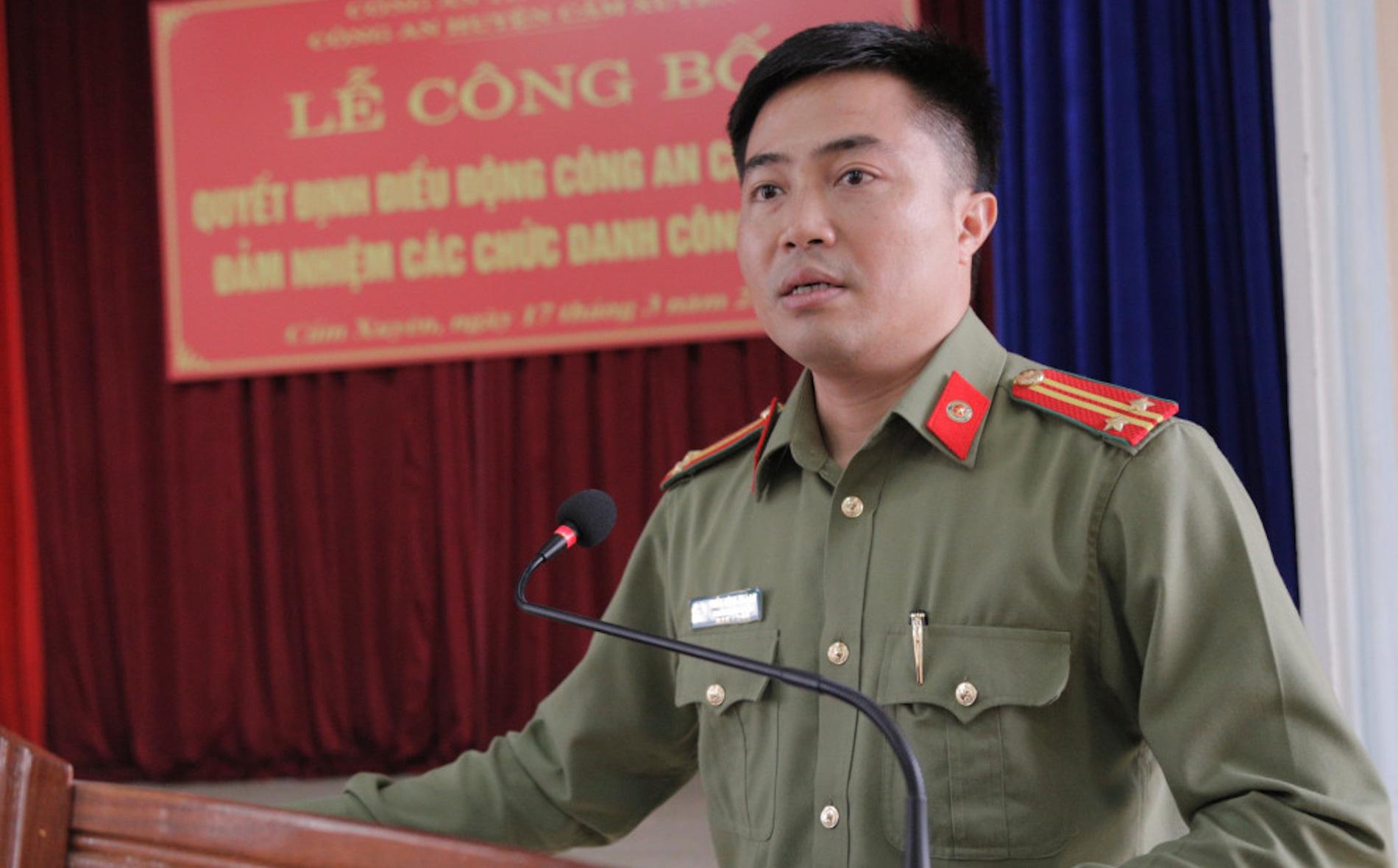 Trung tá công an bị kỷ luật cảnh cáo, Phó Chủ tịch huyện bị kỷ luật vì sinh con thứ 3