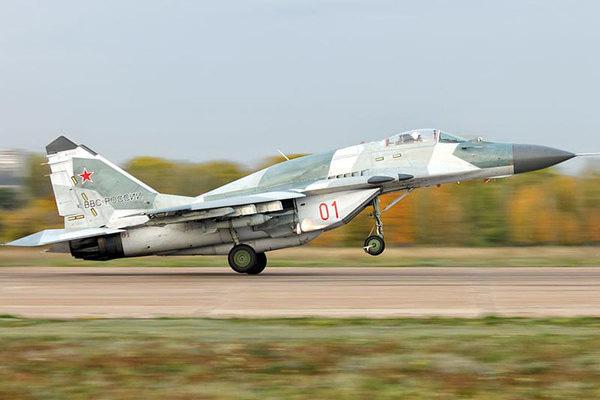 Tình hình Syria: Nga chuyển thêm MiG-29 cho quân đội Syria là có ý gì? - Ảnh 1.