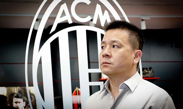 Tiết lộ ngạc nhiên: Ronaldo suýt gia nhập đại kình địch của Juventus nhưng bị ông chủ người Trung Quốc ngăn cản - Ảnh 2.