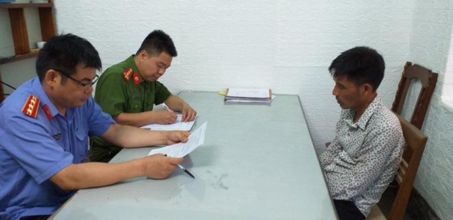 Hành trình truy bắt hung thủ sát hại lái xe ôm lẩn trốn ở Hà Nội - Ảnh 1.
