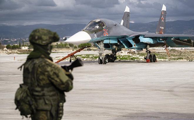 Chuyên gia: Nga đang xây lâu đài cát ở Trung Đông, nỗ lực ở Syria & Libya có thể sẽ sụp đổ? - Ảnh 1.