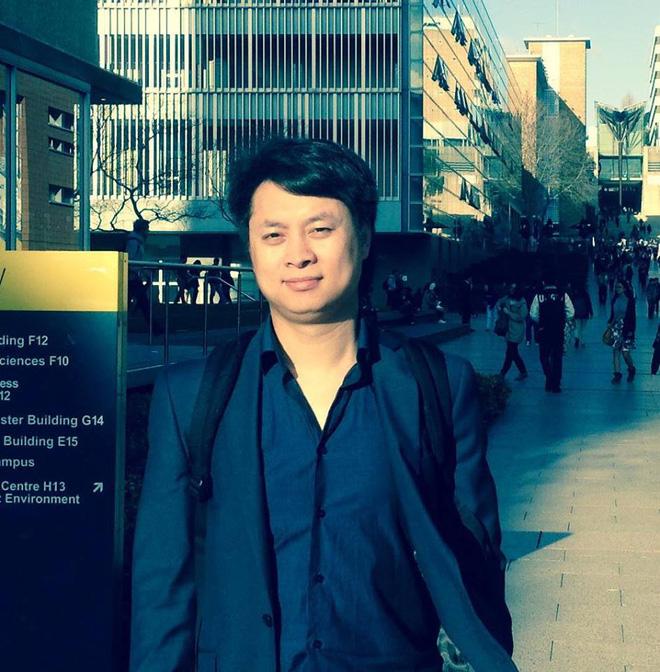 Diễn viên phim Phía trước là bầu trời ngày ấy - bây giờ: Nguyễn Thành Vinh vai Nam bây giờ ra sao? - ảnh 1