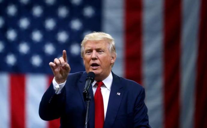 """Tweet đầu tiên sau đêm sóng gió ngoài Nhà Trắng, TT Trump tuyên bố """"bắt giữ nhiều"""", tự cảm ơn chính mình"""