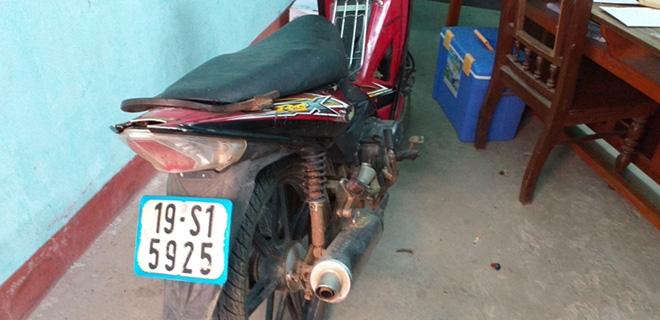 Hành trình truy bắt hung thủ sát hại lái xe ôm lẩn trốn ở Hà Nội - Ảnh 2.