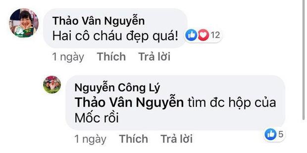 Bạn gái kém 15 tuổi selfie vui vẻ bên con riêng của Công Lý, vợ cũ MC Thảo Vân liền có bình luận hé lộ mối quan hệ - Ảnh 3.