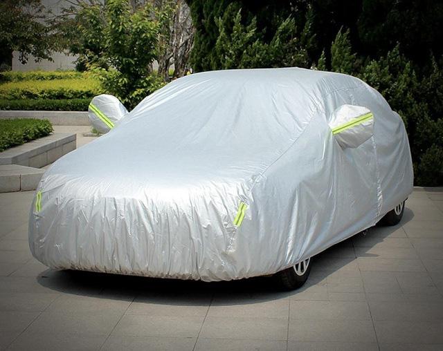 Không tốn mấy tiền nhưng đây là những thứ nên mua để bảo vệ xe ô tô của bạn trong những ngày nắng nóng - Ảnh 3.