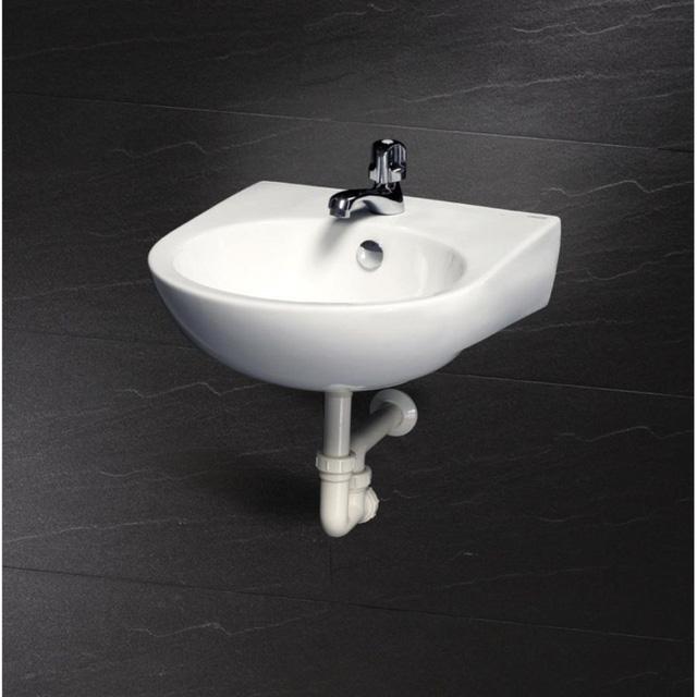 Lỗ nhỏ trên bồn rửa mặt, hình ảnh rất quen thuộc nhưng không phải ai cũng biết vì sao nó lại ở đó - Ảnh 4.