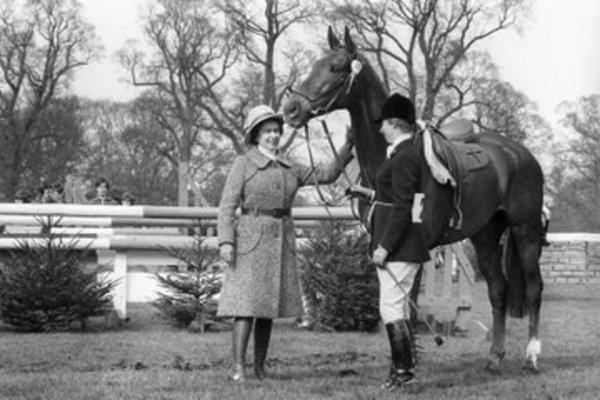 Nữ hoàng Anh gây kinh ngạc khi lần đầu tái xuất sau thời gian cách ly - Ảnh 3.