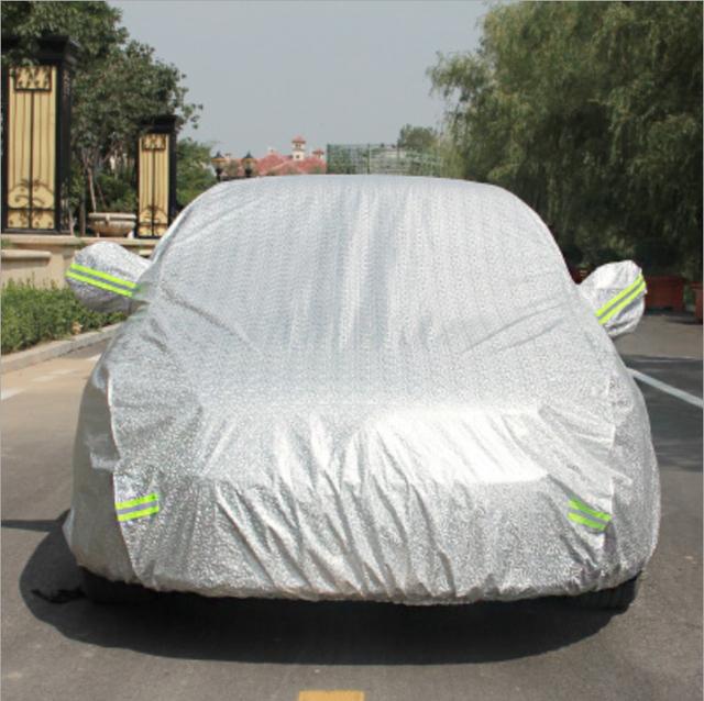 Không tốn mấy tiền nhưng đây là những thứ nên mua để bảo vệ xe ô tô của bạn trong những ngày nắng nóng - Ảnh 4.