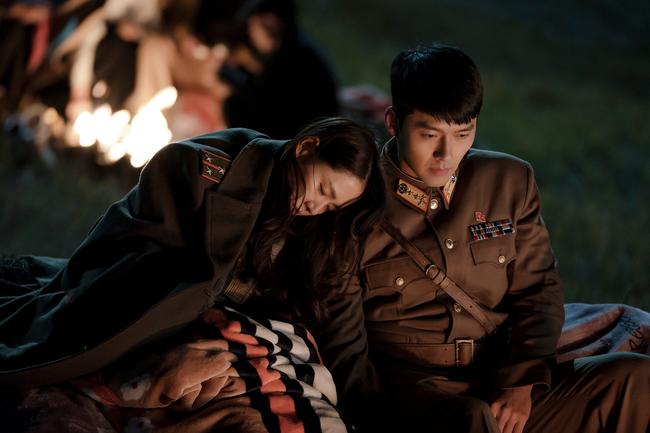 Hyun Bin dành nhiều lời khen cho Son Ye Jin - ảnh 4