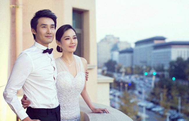 Mỹ nhân Hoa ngữ và những cuộc hôn nhân bất ngờ: Người vật vã vì chồng trẻ ngoại tình, kẻ mang danh tiểu tam nhưng lại tìm được hạnh phúc - ảnh 5