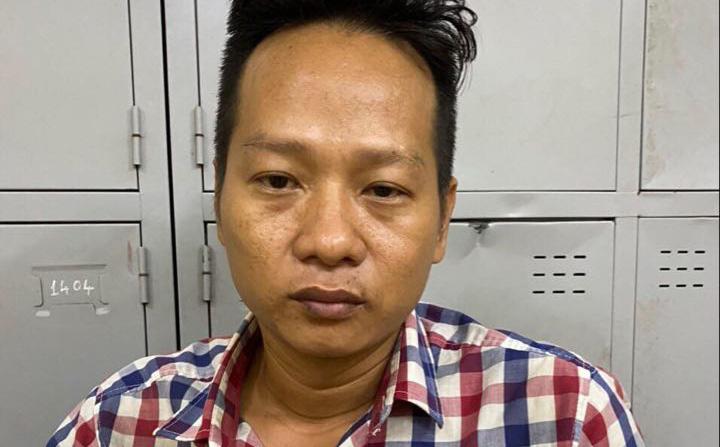 TP.HCM: Người đàn ông đâm trọng thương trai ''lạ'' đi cùng vợ hờ rồi vứt dao, lên giường ngủ