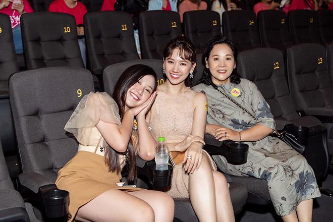 Em gái ruột được Trấn Thành đưa vào showbiz giờ ra sao? - Ảnh 3.