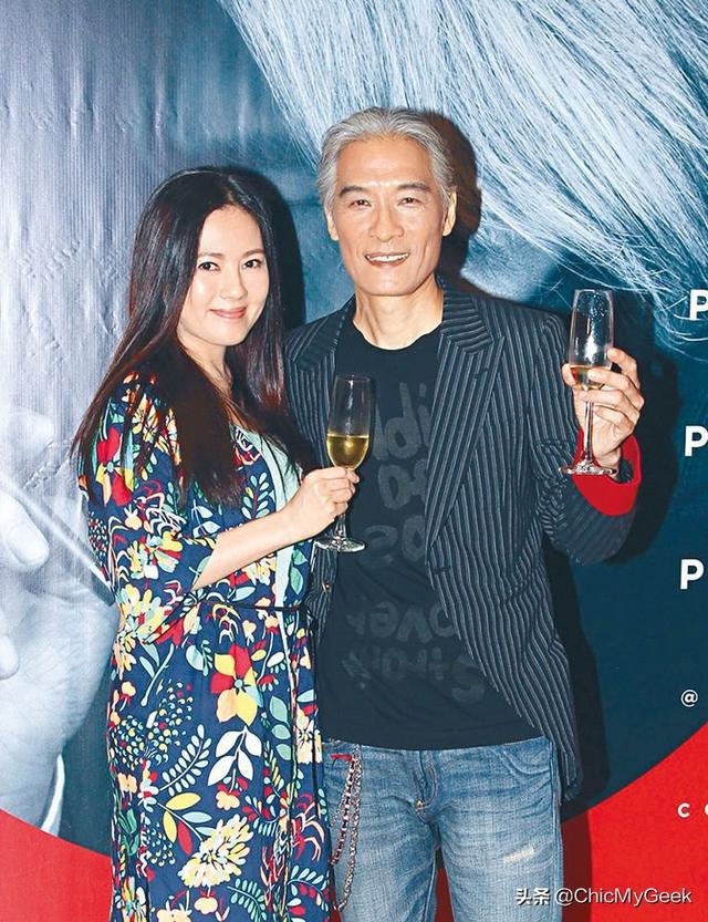Nữ thần phim nóng Hong Kong: Lấy chồng xấu xí, đau đớn vì luôn bị người ta ruồng bỏ - Ảnh 5.
