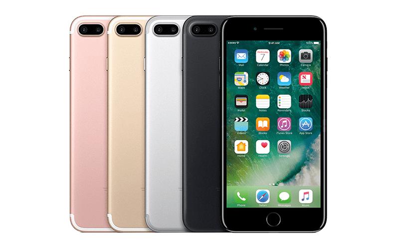 """iPhone 7 Plus giảm giá """"chạm đáy"""" tại Việt Nam"""