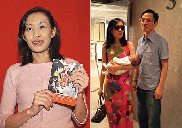Nữ thần phim nóng Hong Kong: Lấy chồng xấu xí, đau đớn vì luôn bị người ta ruồng bỏ - Ảnh 8.
